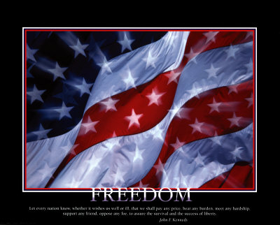 Patriotic-freedom