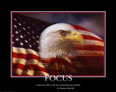 Patriotic-focus