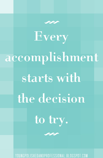 Everyaccomplishment