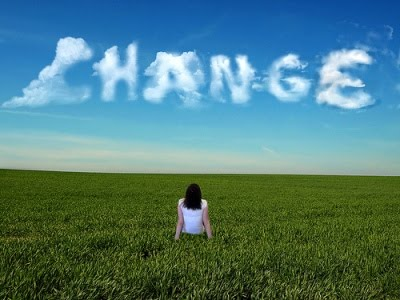 Change-in-the-clouds