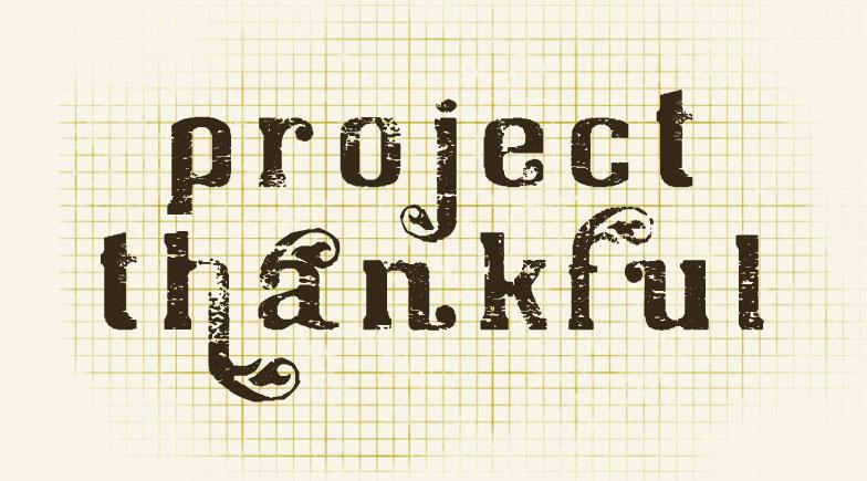 Project_thankful